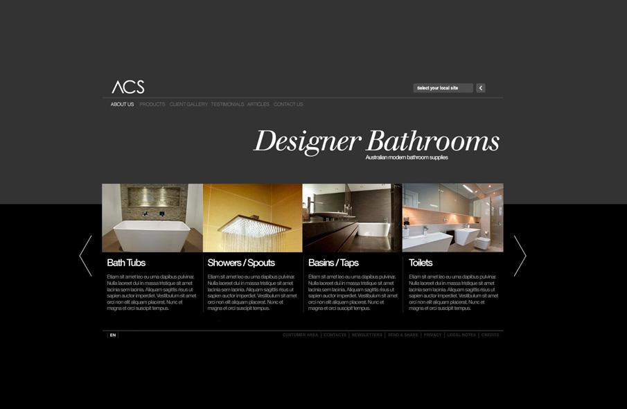 acs designer bathrooms. ACS. ACSDESIGN Acs Designer Bathrooms